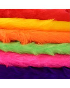 Fabric Fur Fun Pack