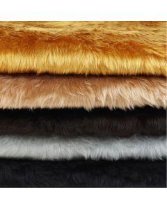 Fabric Fur Animal Pack