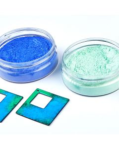 Opaque Enamel Powders