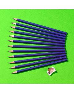 Staedtler Norica Drawing Pencils
