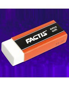 Factis Extra Soft ES20 Eraser