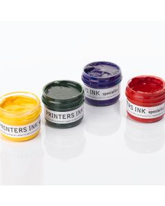 Specialist Crafts Printers Inks