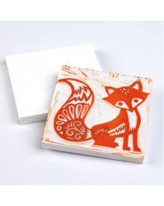 Specialist Crafts Easy Cut Printing Blocks