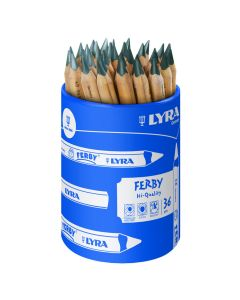 Lyra Ferby Graphites. Pack of 36