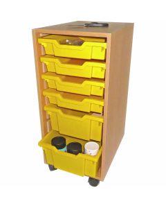 Mini Storage Trolley. Each