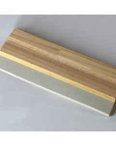 Economy Squeegees. 575mm (for A1 frames)