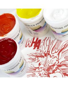 Specialist Crafts Water-based Paper & Board Inks