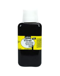 Pebeo Vitrail Paints 250ml Colours