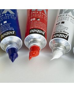Pebeo XL Studio Oil Paint 200ml. Assorted. Set of 5