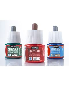 Pebeo Marbling Colours 45ml