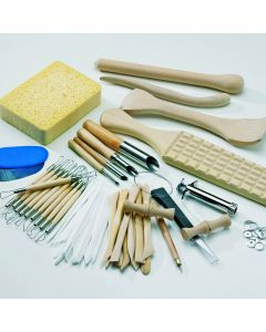Pottery Tool Class Pack