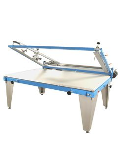 Professional Screen Printing Table. Each