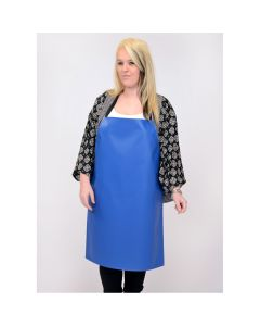 Plain PVC Coated Adjustable Apron