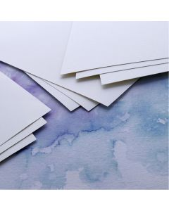 Specialist Crafts Watercolour Paper NOT - 300gsm