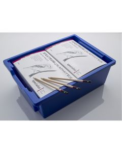 Spectrum Graphites Pencils 600 Box. Pack of 600