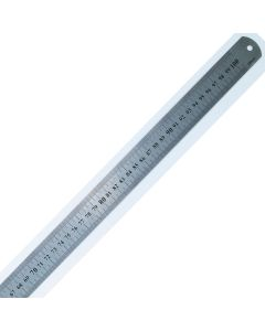 Specialist Crafts Metal Metre Rule
