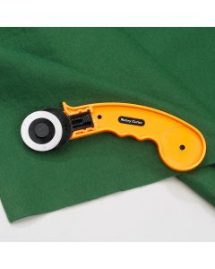 Dafa Large Rotary Cutter 45mm and Spare Blades