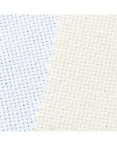 Cotton Aida Cross Stitch Fabric